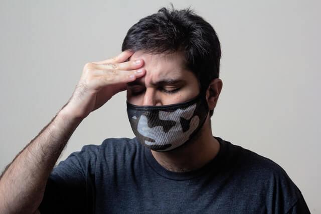 long COVID - headache